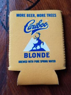 Cariboo Blonde