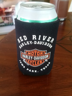 Red River Harley