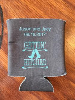 Jason and Jacy