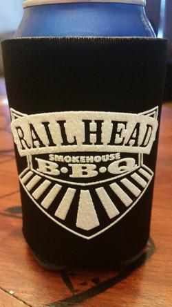 Railhead BBQ