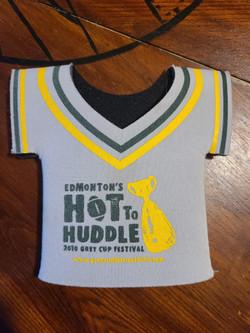 Hot to Huddle