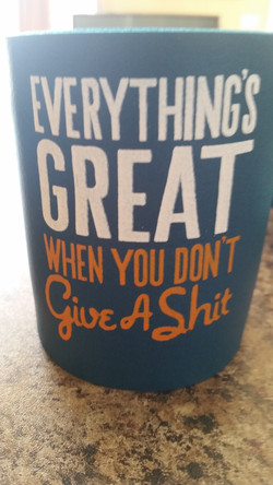 Everythings Great