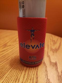 Elevate Alcohlic Energy