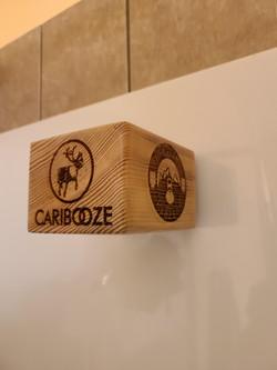 Caribooze Shower Beer