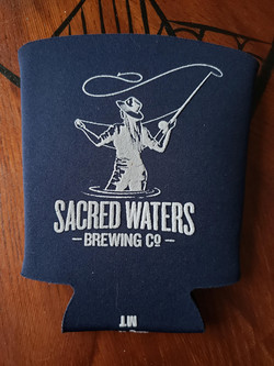 Sacred Waters Brewing