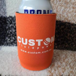 Custom Fluid Power