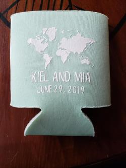 Kiel and Mia