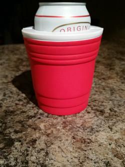 Mini Red Solo Cup
