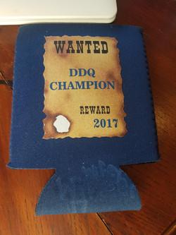 DDQ Champion