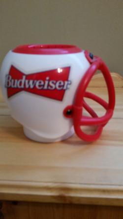Budweiser Helmet