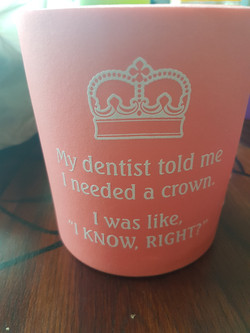 Dentist Crown
