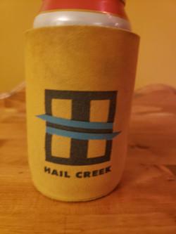 Hail Creek