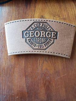 George Sleeve