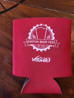 Easton Beer Fest