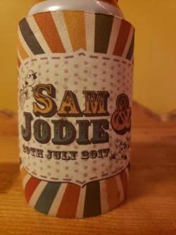 Sam and Jodie
