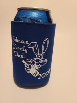 Johnson Family Bash
