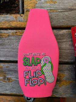 Flip Flop Slap