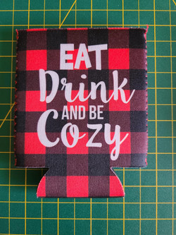 Eat Drink and Be Cozy