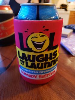 Laughs of Launnie