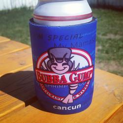 Bubba Gump Cancun