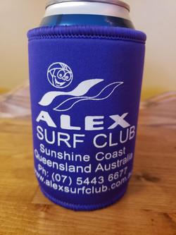 Alex Surf Club