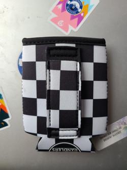 Checkered Lit