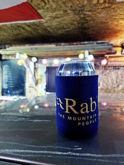 Rab- The Mountain People