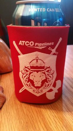 ATCO Pipelines