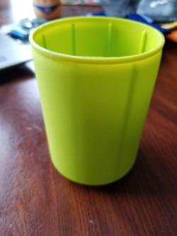 Green Silicone
