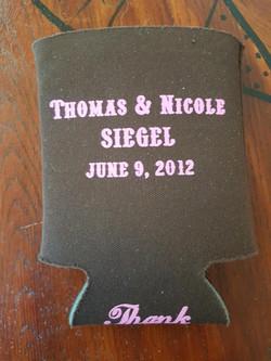 Thomas & Nicole Siegel