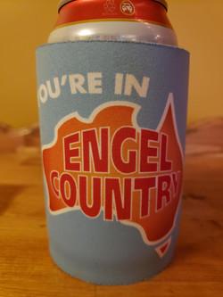 Engel Country