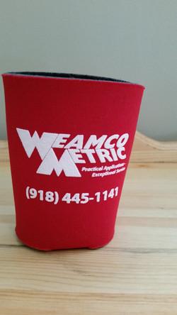 Weamco Metric
