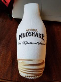 Vodka Mudshake