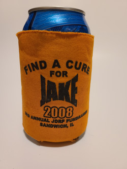 Find a cure for Jake