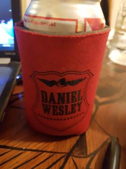 Daniel Wesley