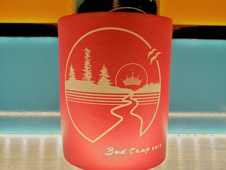 """#2- The First """"Koozie"""" of the Collection"""