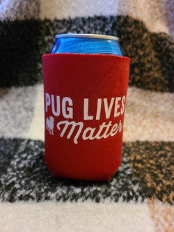Pug Lives Matter