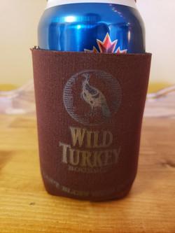 Wild Turkey Bluff