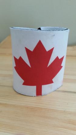 Canada Koozie