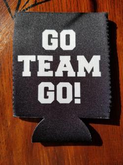 Go Team Go