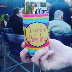Drink til I Pass out