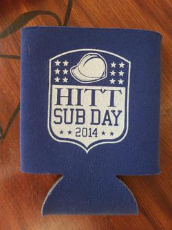 Hitt Sub Day