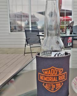 MADD's Memorial Ride