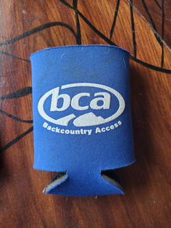Back Country Access