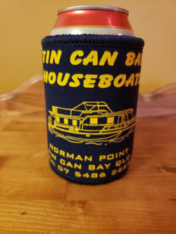 Tin Can Bay Houseboats