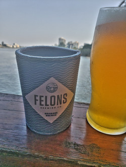 Felon Brewing