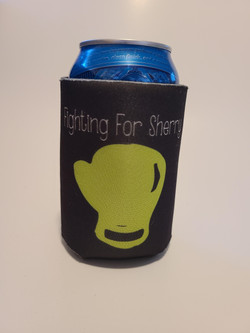 Fighting For Sherry