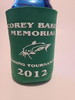 Corey Baker Memorial