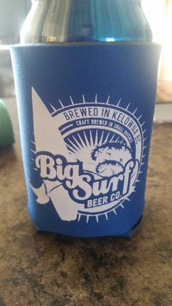 Big Surf Beer Co
