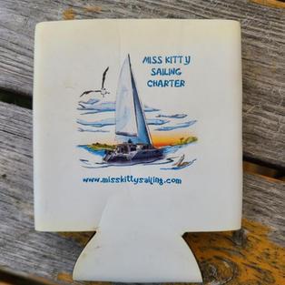 Miss Kitty Sailing Charter